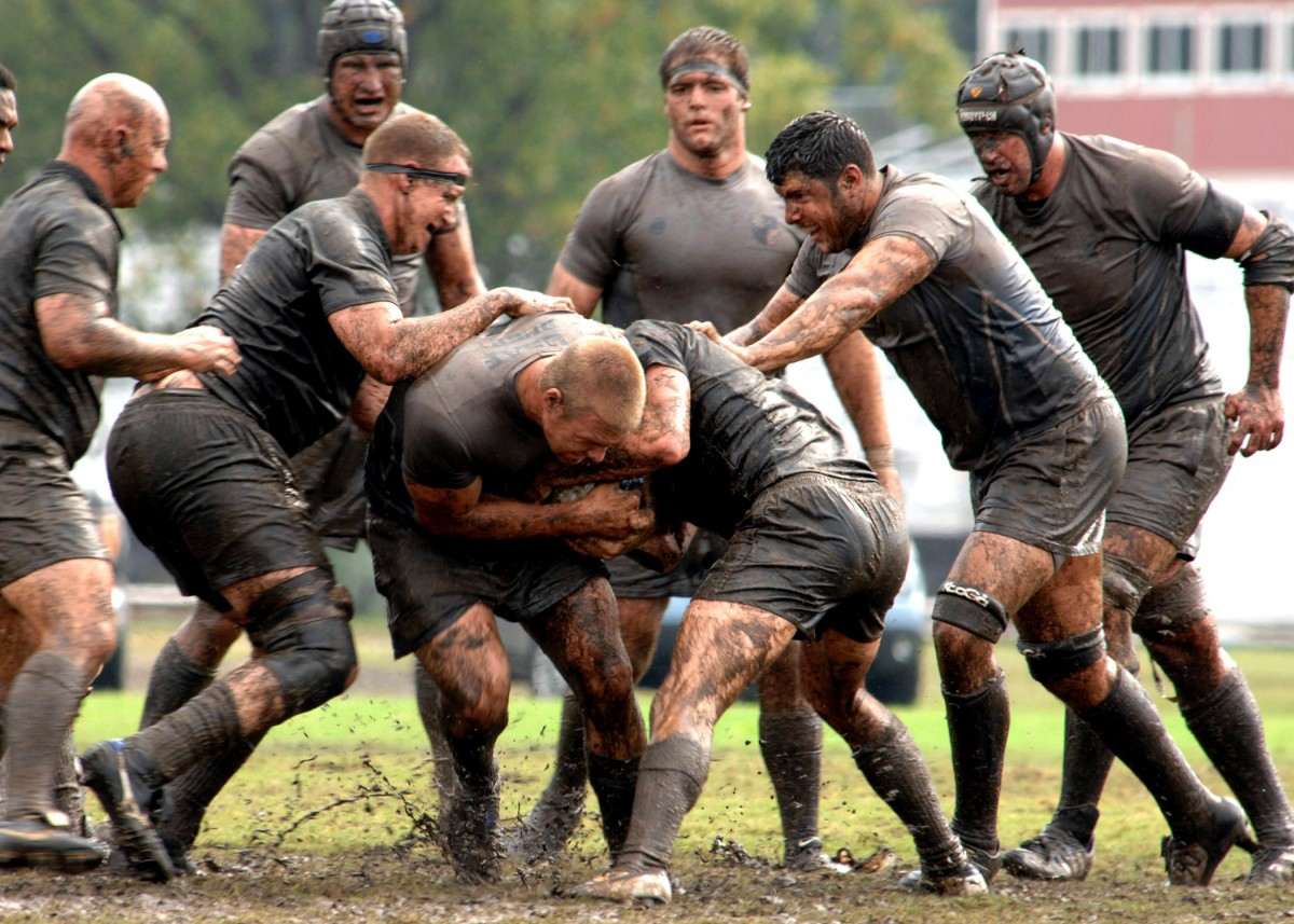 Worldwide Rugby Tours 2